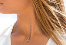 Κερδίστε ένα Κολιέ, από ασήμι 925 επιχρυσωμένο με το σύμβολο του Om