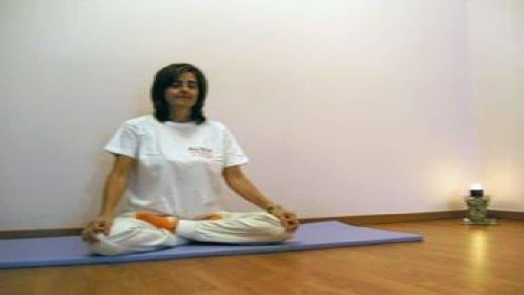 Almareiki – yoga