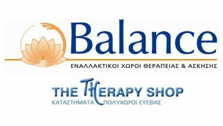 Balance – Therapy Shop