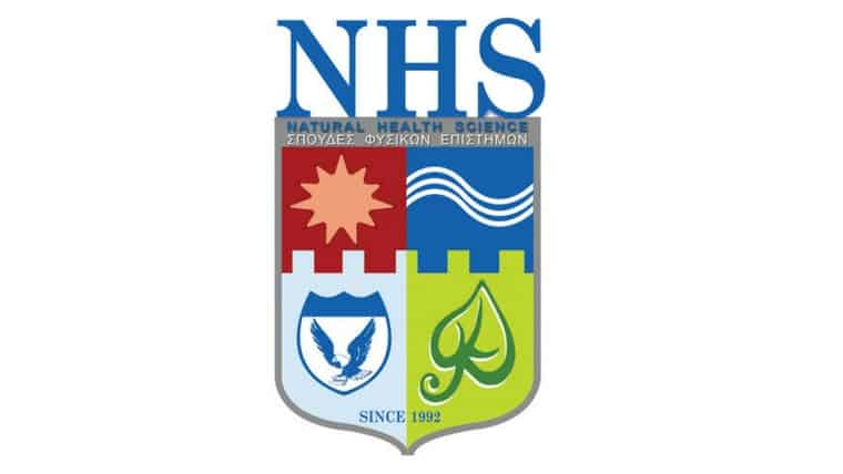 NHS (Natural Health Science)