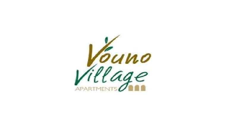 Vouno Village apartments