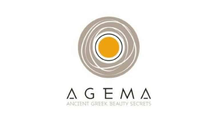 Agema-Ancient Greek Beauty Secrets