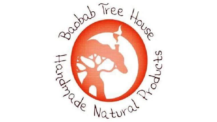 Baobab Tree House – Handmade Natural Products
