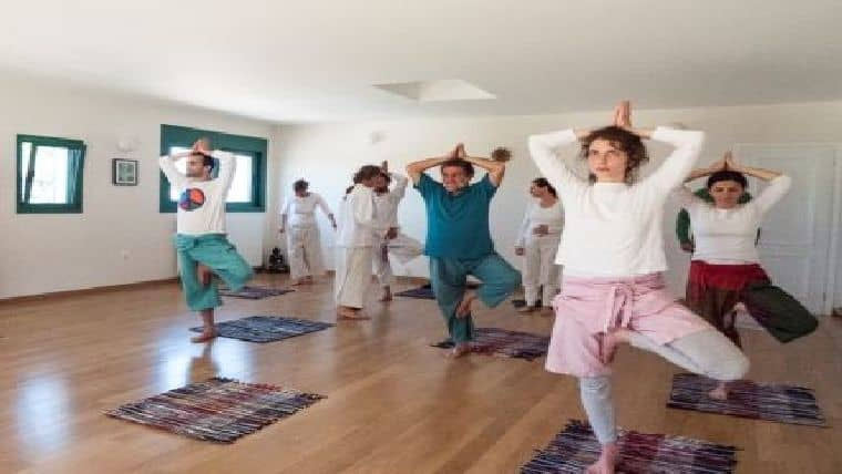 Hatha Kriya Yoga