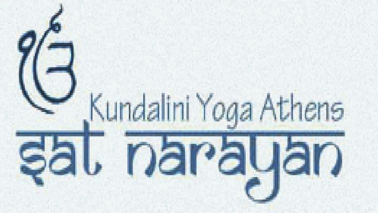 SatNarayan Kundalini Yoga Athens