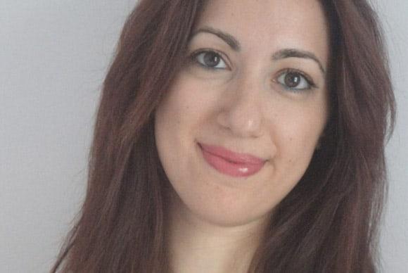 Στέλλα Γαμβρέλλη