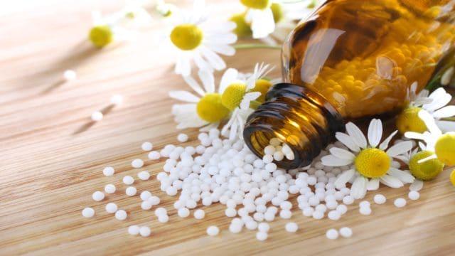 ομοιοπαθητικό φάρμακο placebo