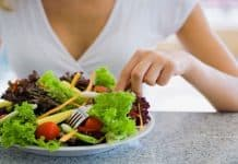 Θεραπεύοντας μέσω της τροφής