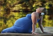 Προγεννητική Εγκυμοσύνη Παναγιώτης Ψαρρός