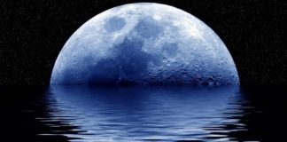 Σελήνη Κενής Πορείας   Οκτώβριος 2018