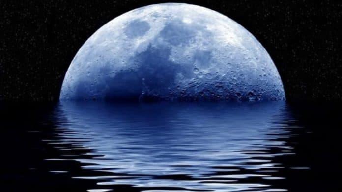 Σελήνη κενή πορείας