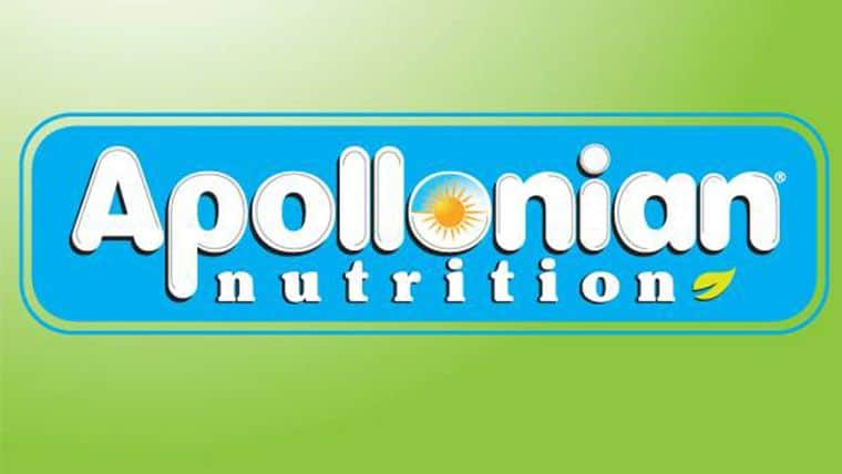 Apollonian Nutrition