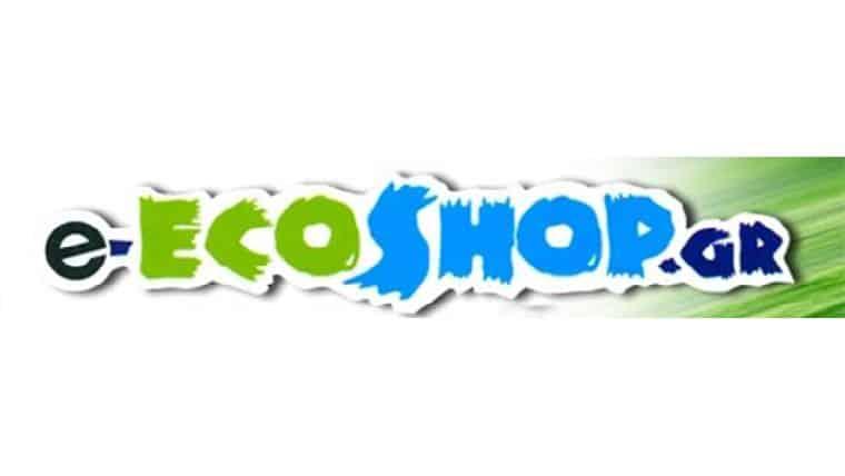 E-EcoShop