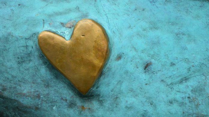 η εξίσωση της αγάπης