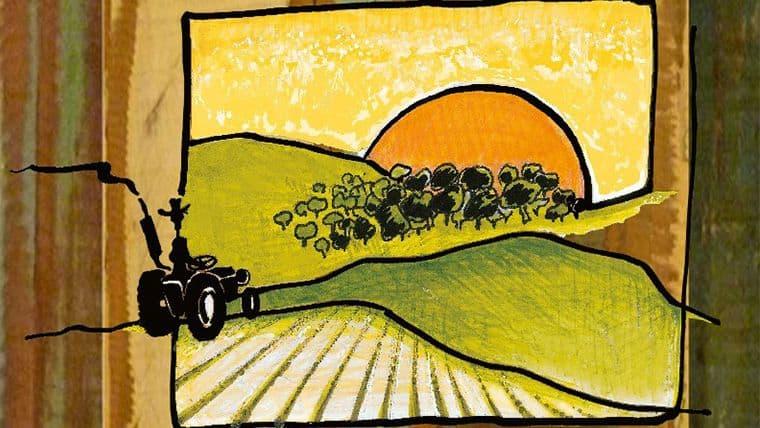 Farm Out
