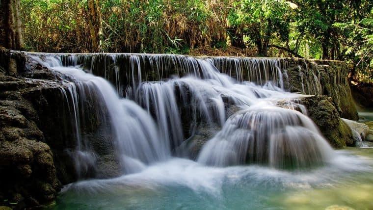 Γνωριμία με το Σώμα νερού μέσα μας