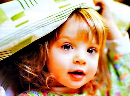 Παιδί και Νοημοσύνη