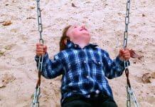 Τα παιδιά είναι δάσκαλοι σωματικής έκφρασης