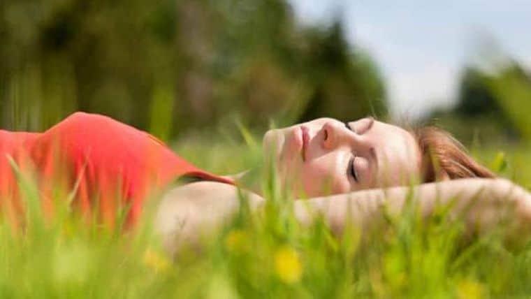 Σύνδρομο Χρόνιας Κόπωσης ολιστική θεραπεία Μαριάννα Χρυσικάκου