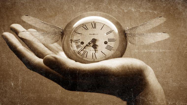 Ο χρόνος που απομένει