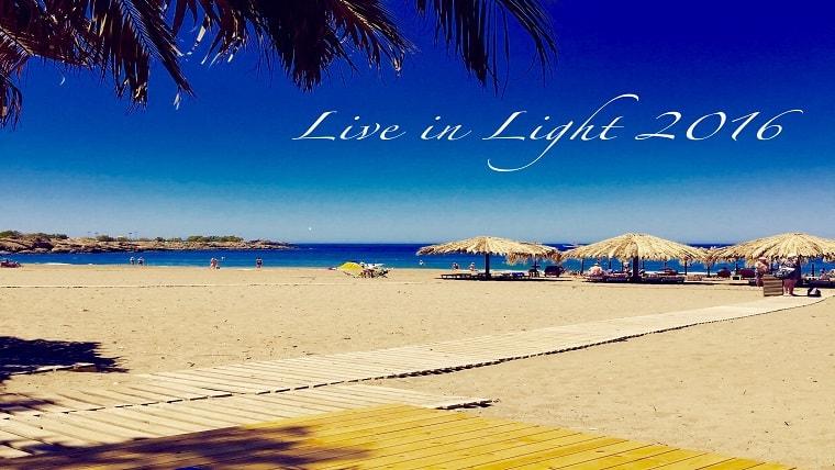 LiveInLight