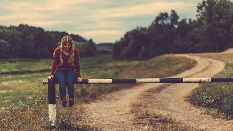 Αυτό που νιώθω ως Απόρριψη δεν είναι πάντα Απόρριψη
