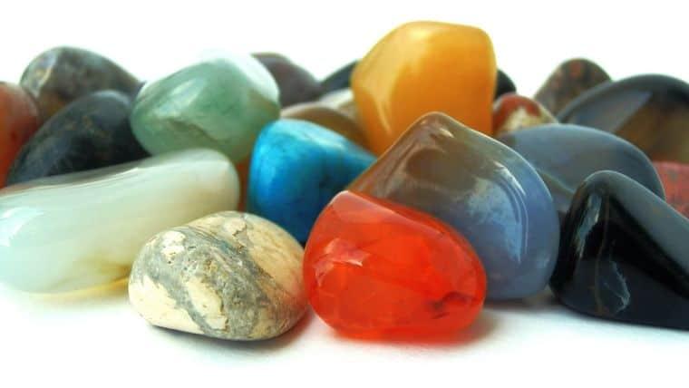 Κρυσταλλοθεραπεία η πιο αρχαία και η πιο μοντέρνα εναλλακτική θεραπεία