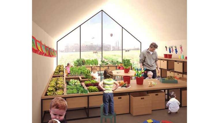 nursery fields forever