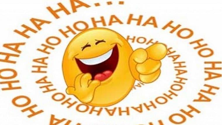 Γιόγκα γέλιου