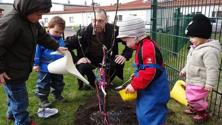 Λαχανόκηποι σε σχολεία σε όλη την Ελλάδα