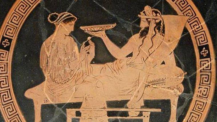 Ποια ήταν τα αφροδισιακά των αρχαίων Ελλήνων