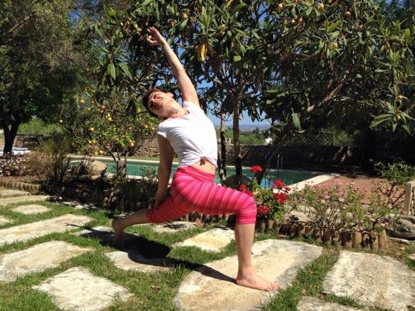InJoy Yoga | Ελευθερία και Ροϊκότητα