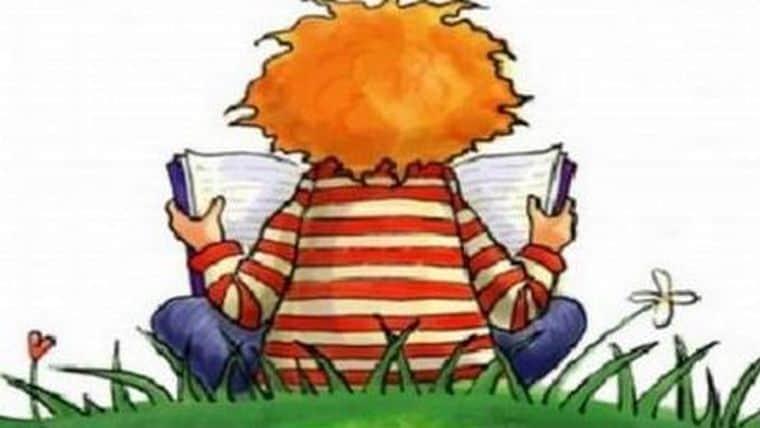 34 Παιδικά e-books εντελώς δωρεάν