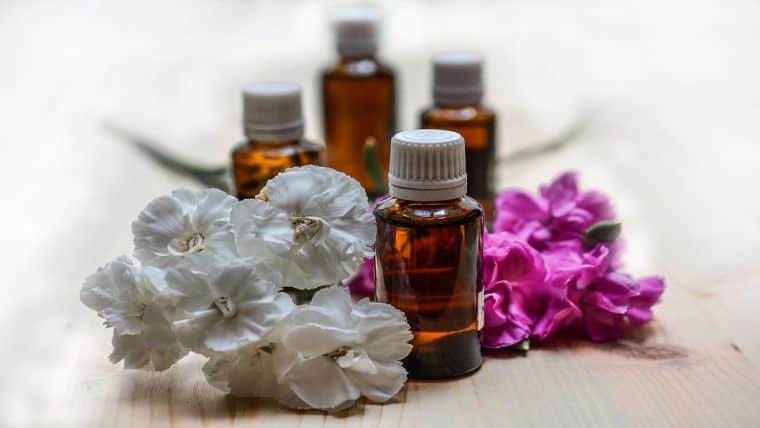 Αρωματοθεραπεία | Eφαρμογές και ενδείξεις