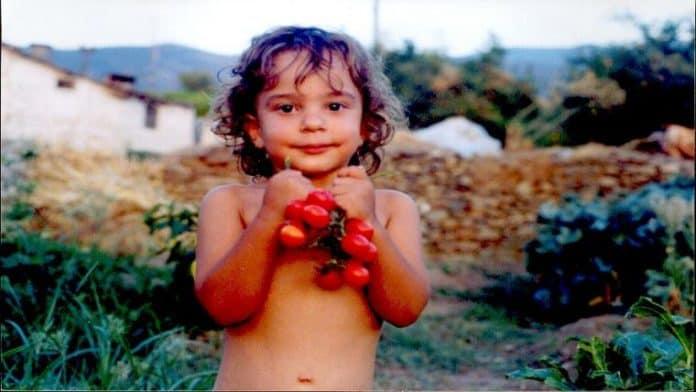 Ο Οικολογικός μπαξές ενός παιδιού
