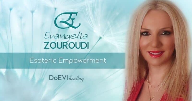 Evangelia Zouroudi