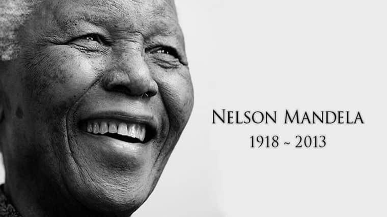 Νέλσον Μαντέλα | Οι 15 πιο ιστορικές φράσεις του