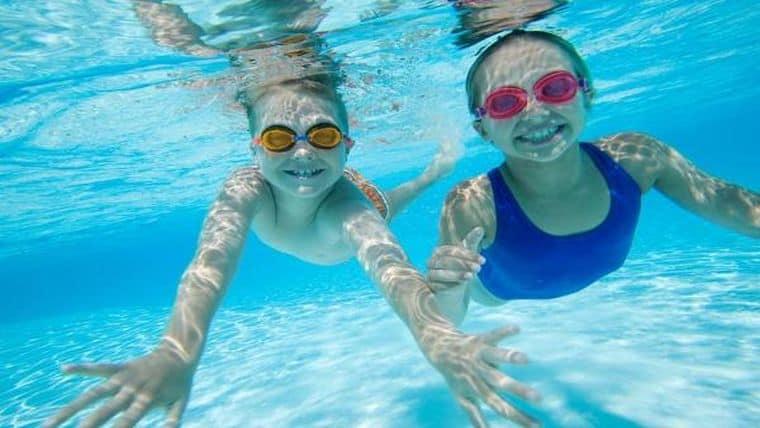 Δημοτικό Κολυμβητήριο Αμαρουσίου | Δωρεάν για όλους από 1 έως 12 Αυγούστου