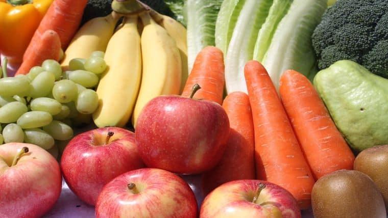 Φρούτα και Λαχανικά   5 λόγοι για να τα τρώμε