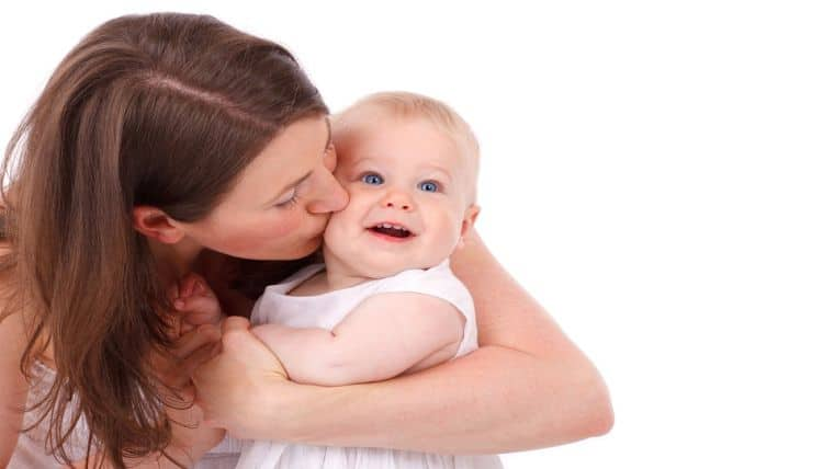 Η ανάληψη του μητρικού ρόλου