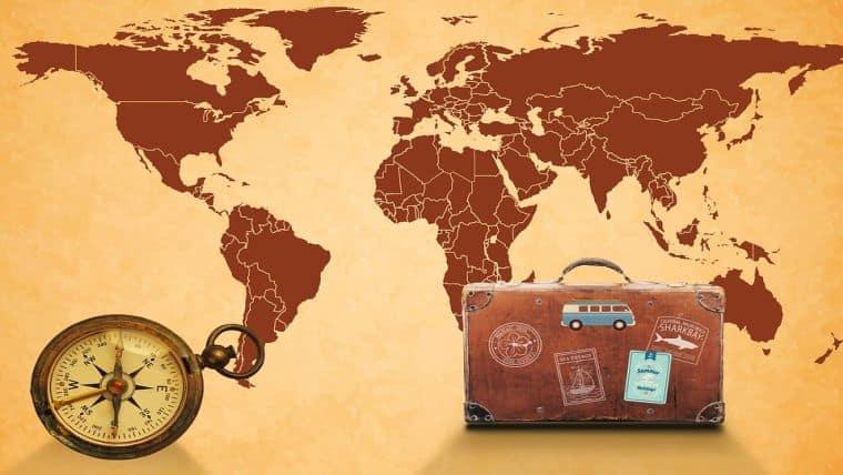 10 tips για να μείνετε υγιείς στα ταξίδια σας