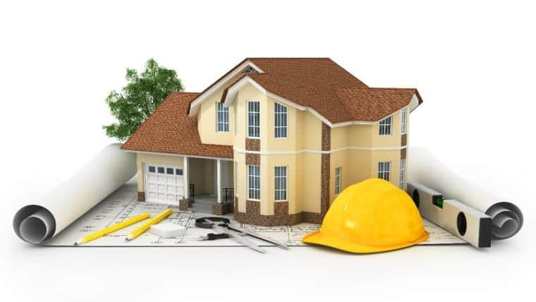 Ανακαινίσεις σπιτιών Ξεκινήστε από την Κουζίνα & το μπάνιο για να αλλάξει ο χώρος σας!