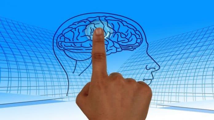 Το Μυαλό Έχει Ένα Κουμπί Διαγραφής Μάθε Πως να το Χρησιμοποιείς