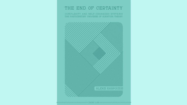 Εργαστήριο Σκέψης Σε μορφή e-book οι σημειώσεις του σεμιναρίου Μέρος Β