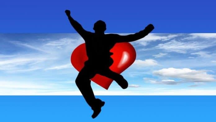 πέντε απλοί τρόποι αποδοχής και αγάπης του εαυτού