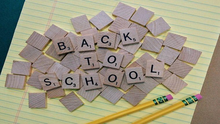 Επιστροφή στα σχολεία
