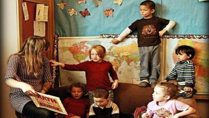 Για τα δημοκρατικά σχολεία και την προοπτική τους στην Ελλάδα