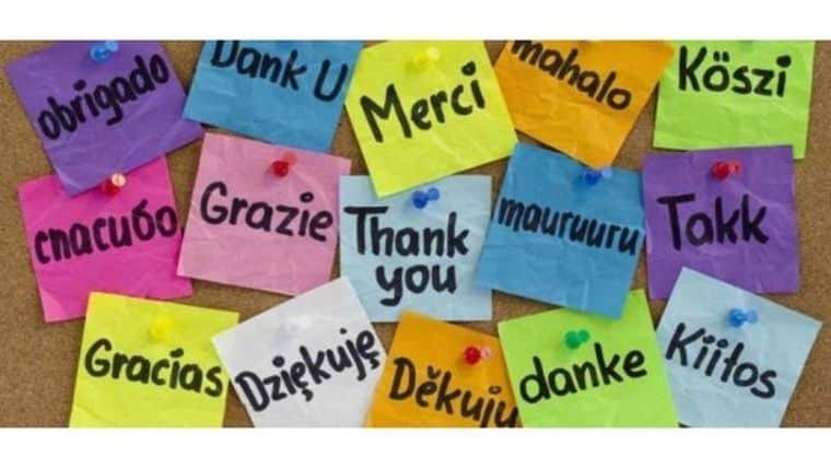 Δωρεάν μαθήματα ξένων γλωσσών στην Ηλιούπολη