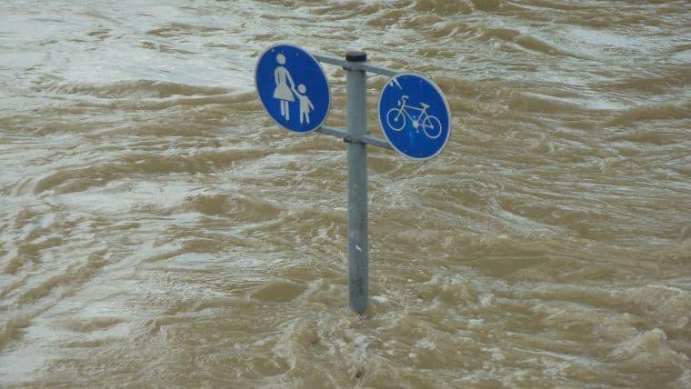 Πλημμύρες Πώς να είστε προετοιμασμένοι