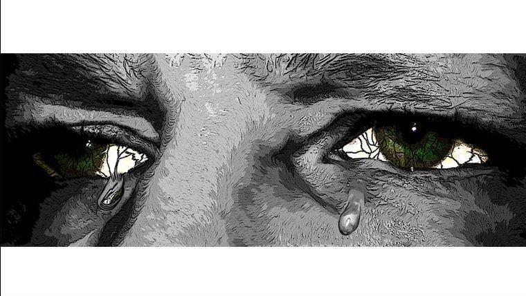Κλάμα… το παρεξηγημένο